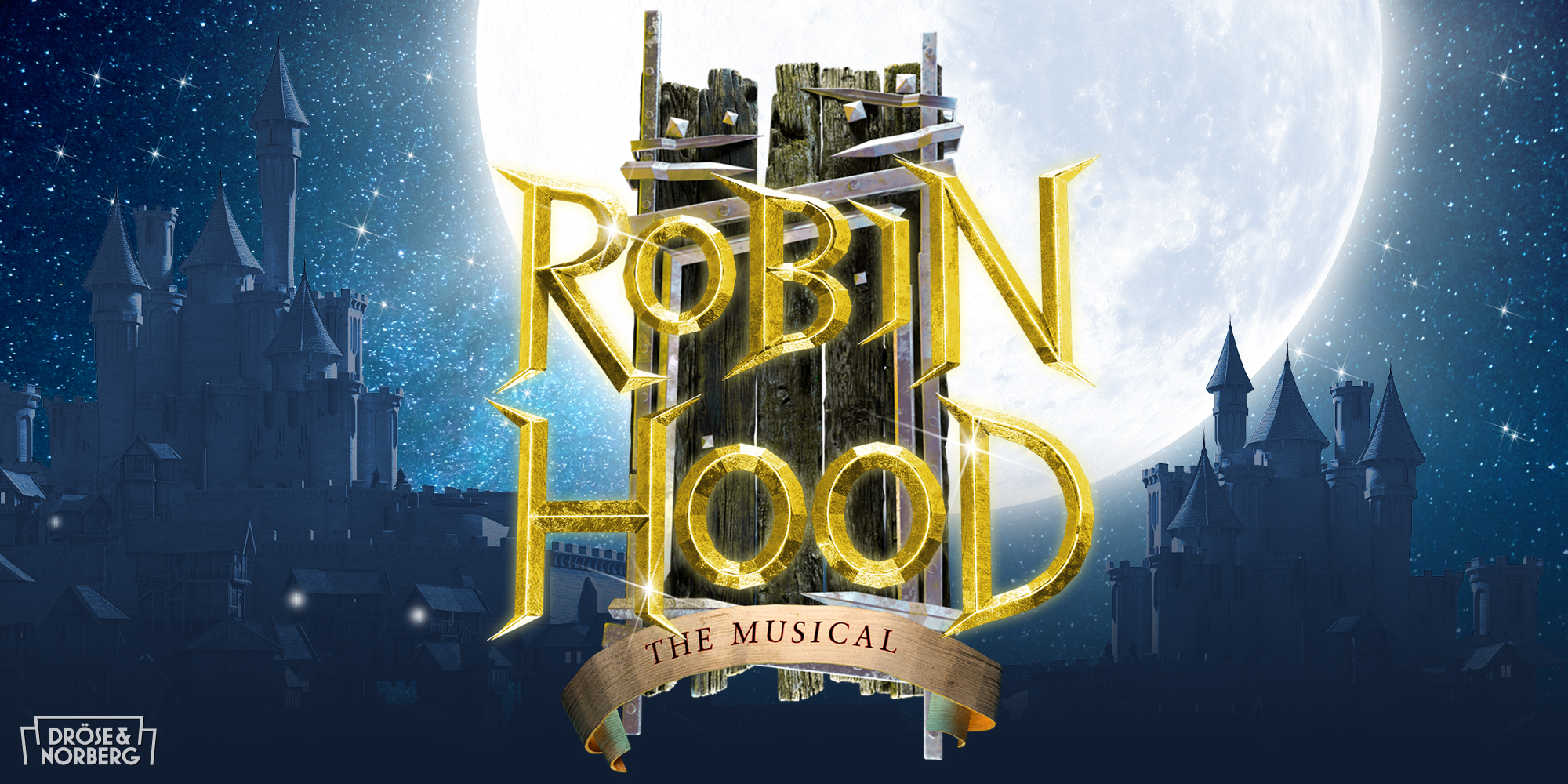 I Robin Hood -The Musical