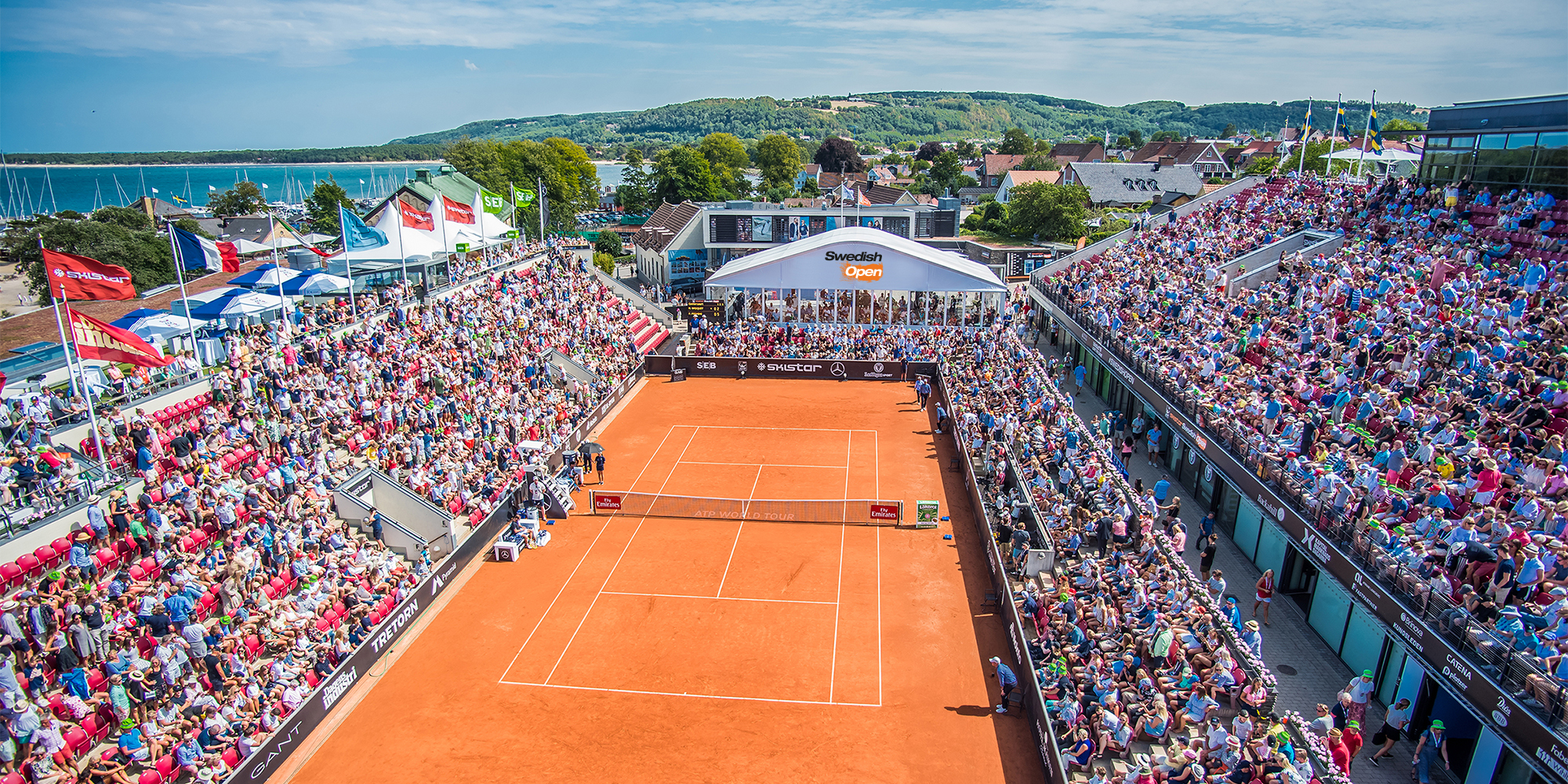 Swedish Open i Båstad